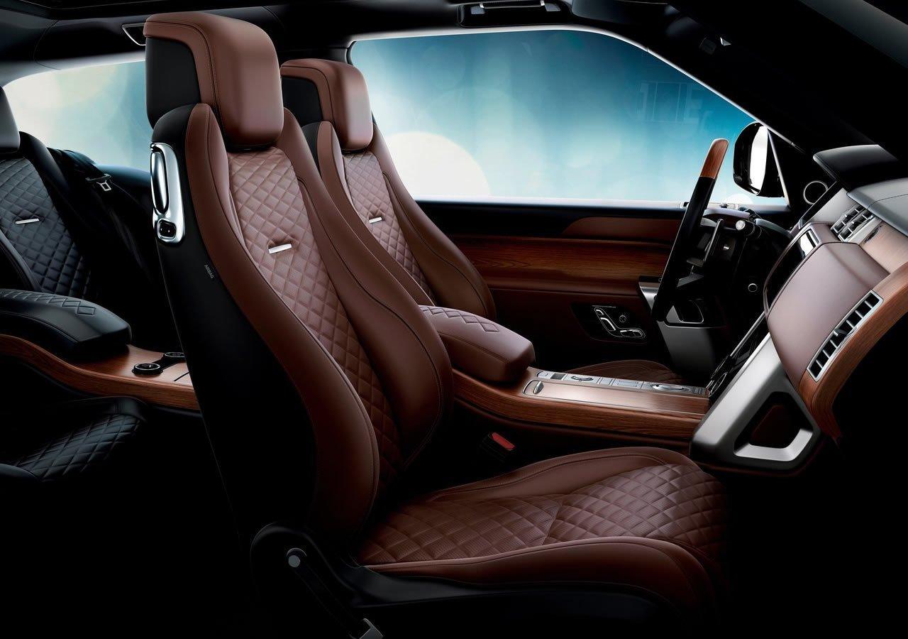 Yeni Range Rover SV Coupe Ne Zaman Çıkacak?