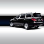 Mercedes-Maybach GLS Fotoğrafları