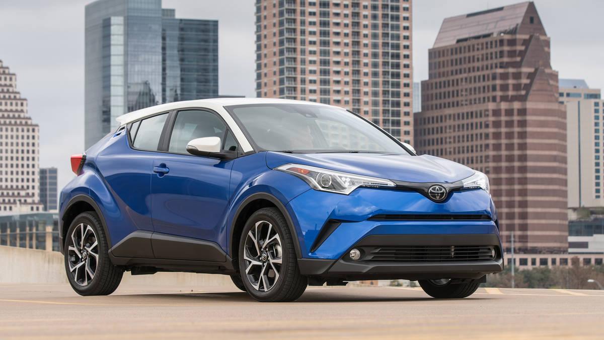 Toyota Modelleri Mart 2018 Fiyat Listesi Oto Kokpit