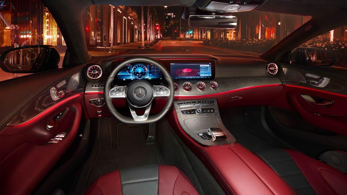 2018 Yeni Mercedes-Benz CLS Fiyatı