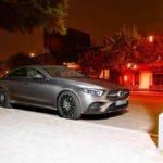 2018 Yeni Mercedes-Benz CLS Türkiye Donanımları