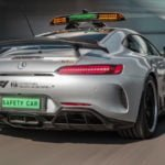 Mercedes-Benz AMG GT R F1