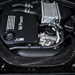 2019 Yeni BMW M2 Competition Motoru