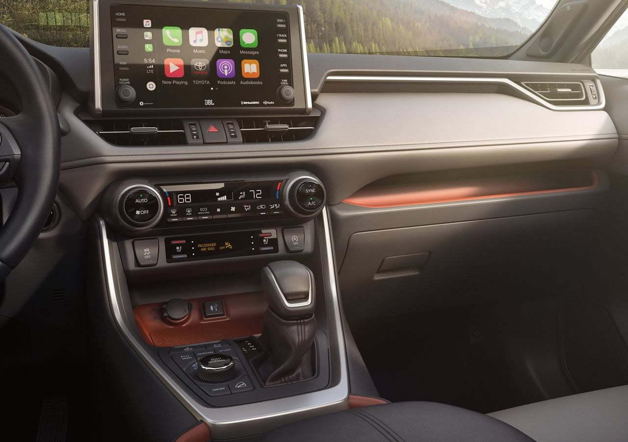 Ford Focus 2, özellikler