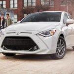 2019 Yeni Kasa Toyota Yaris Sedan