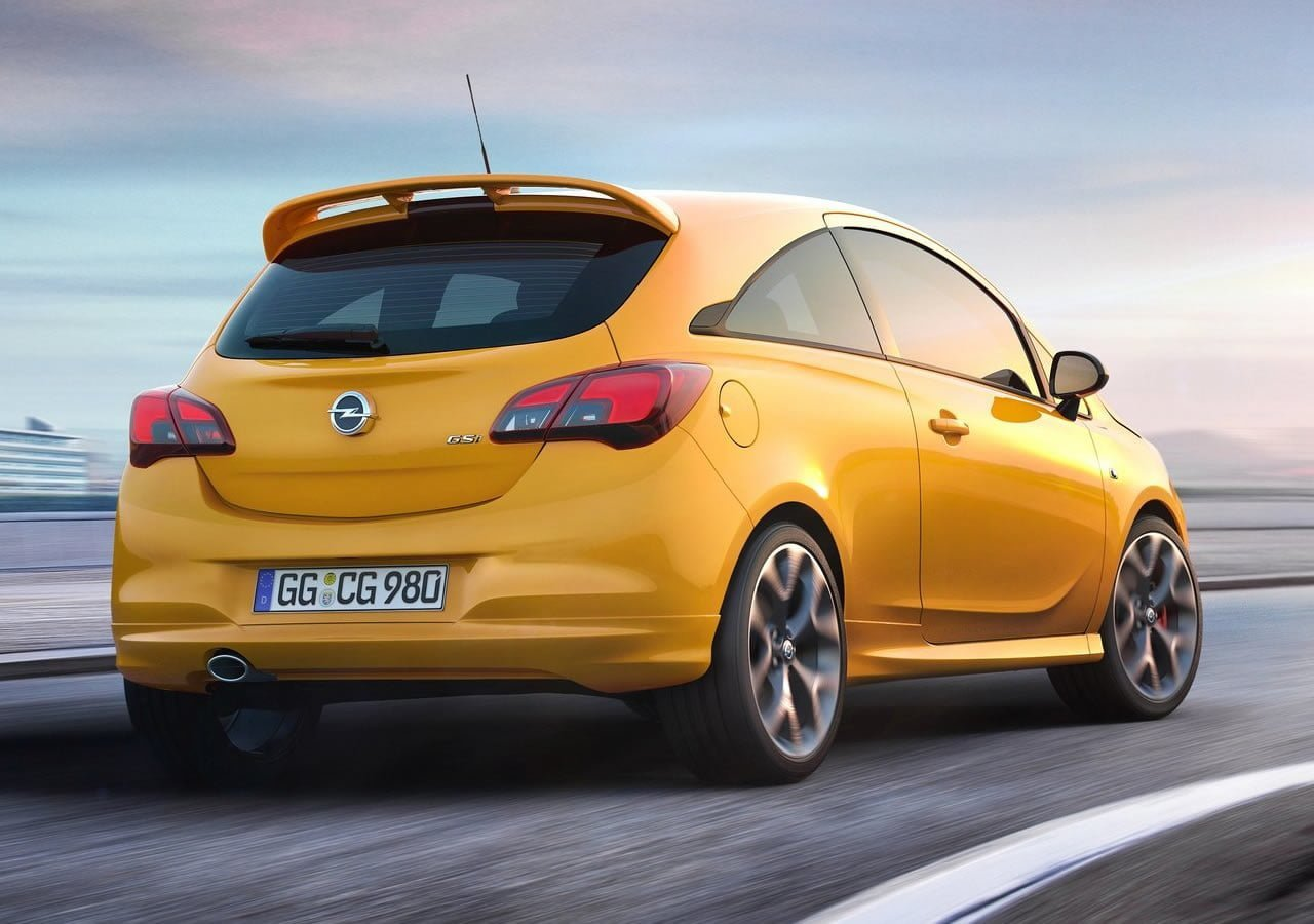 2019 Yeni Kasa Opel Corsa GSi Ne Zaman Çıkacak?