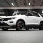 ABT Tuning Volkswagen T-Roc
