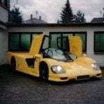 Dauer 962 Le Mans Teknik Özellikleri