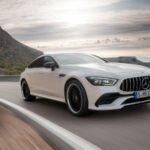 2019 Yeni Mercedes-Benz AMG GT53 Teknik Özellikleri