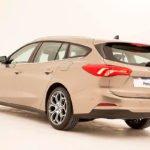 2019 Yeni Kasa Ford Focus Sedan ve Hatchback (MK4) Özellikleri Açıklandı - Oto Kokpit