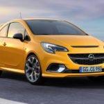 2019 Yeni Opel Corsa GSi Teknik Özellikleri