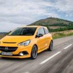 2019 Yeni Kasa Opel Corsa GSi