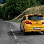 2019 Yeni Opel Corsa GSi