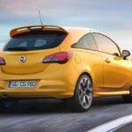 2019 Yeni Opel Corsa GSi Fiyatı