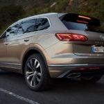 Yeni Kasa Volkswagen Touareg