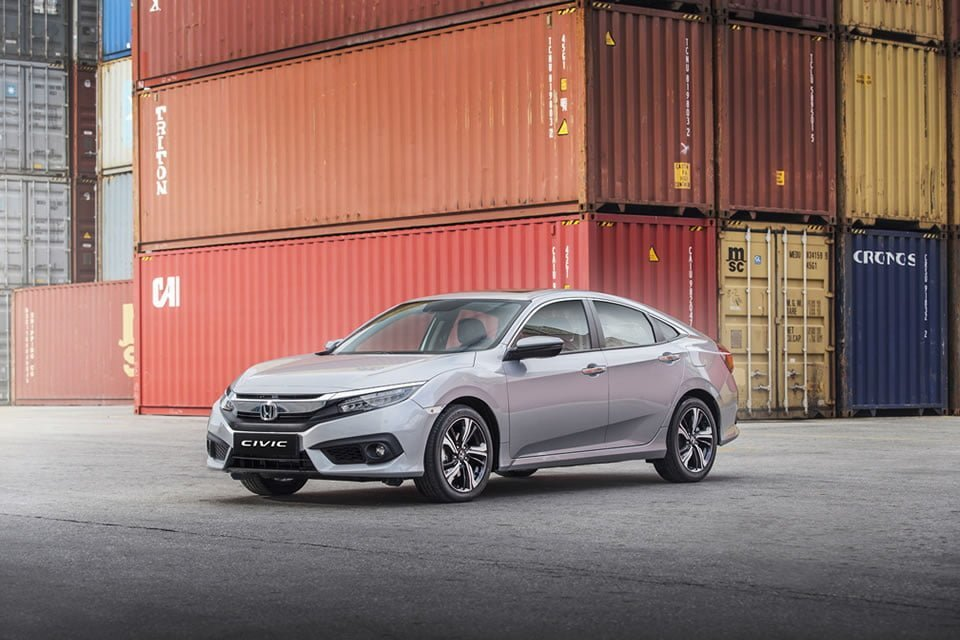 2018 Mayıs Honda Civic Faiz Kampanyası Devam Ediyor Oto Kokpit