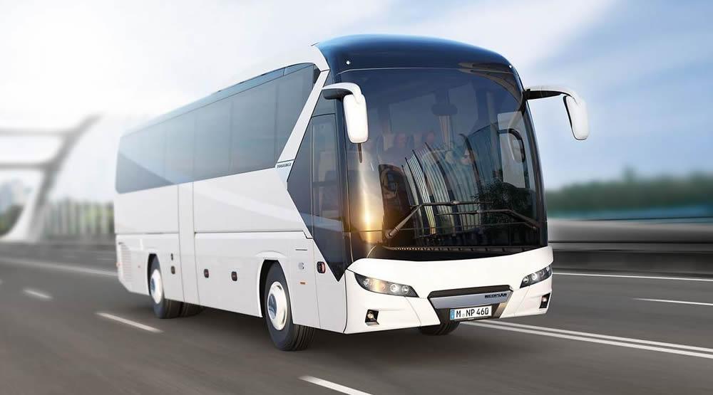 2018 Yeni Neoplan Tourliner Teknik Özellikleri