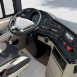 2018 Yeni Neoplan Tourliner Koltuk Sayısı