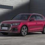 2019 Yeni Audi Q5L Özellikleri