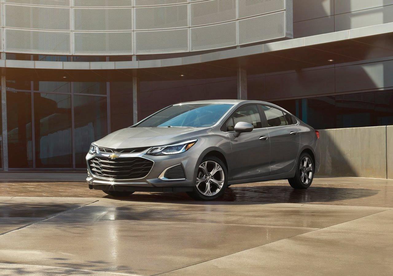 2019 Yeni Chevrolet Cruze Özellikleri
