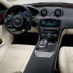 Yeni Jaguar XJ50 Donanımları