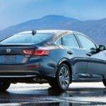 2019 Yeni Kasa Honda Insight MK3 Özellikleri