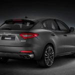 2019 Yeni Maserati Levante Trofeo Teknik Özellikleri