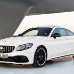 Makyajlı 2019 Yeni Mercedes-AMG C63 S Coupe Teknik Özellikleri