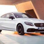 Makyajlı 2019 Yeni Mercedes-AMG C63 S Coupe Özellikleri