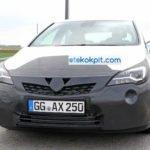 2019 Opel Astra K