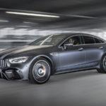 4 Kapılı Mercedes-AMG GT63 S Edition 1