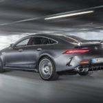 Mercedes-AMG GT63 S Edition 1 Özellikleri
