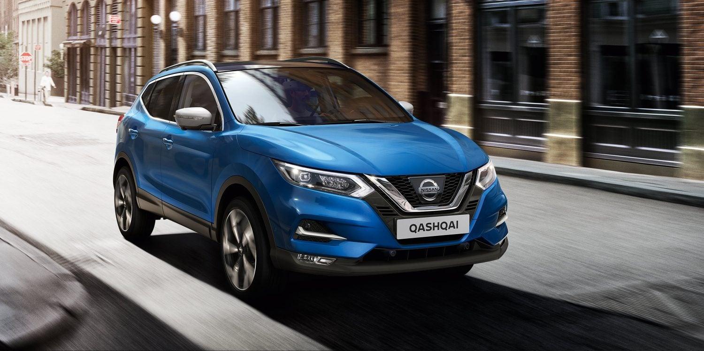 Nissan Mayıs 2018 Fiyatları