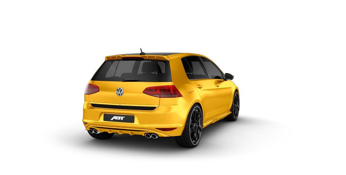 Volkswagen Golf 7 Body Kit
