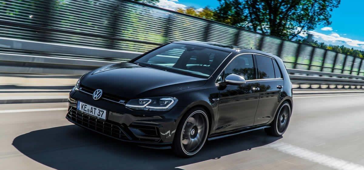 Volkswagen Golf 7 Yazılımla Kaç Beygir