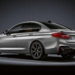 Yeni BMW M5 Competition Teknik Özellikleri