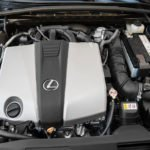 2019 Yeni Lexus ES Motoru