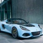 Yeni Lotus Exige Sport 410 Teknik Özellikleri