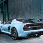 Yeni Lotus Exige Sport 410