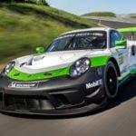 Yeni Porsche 911 GT3 R Özellikleri