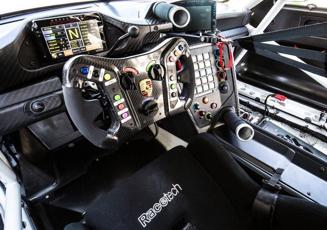 Yeni Porsche 911 GT3 R Fiyatı