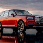 Rolls-Royce Cullinan Teknik Özellikleri