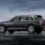 Rolls-Royce Cullinan Özellikleri