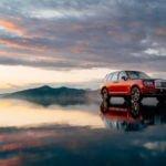 Rolls-Royce Cullinan Donanımları