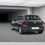 Yeni VW Polo 1.6 TDi 80 PS Türkiye