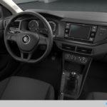Yeni VW Polo 1.6 TDi 80 PS Donanımları