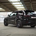 GME Performans Jeep Grand Cherokee SRT