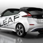 Nissan Leaf Roadster