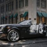Vilner Rolls-Royce Phantom Coupe