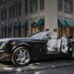 Vilner Rolls-Royce Phantom Coupe